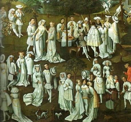 10 curiosidades sobre a Idade Média que o surpreenderão 2