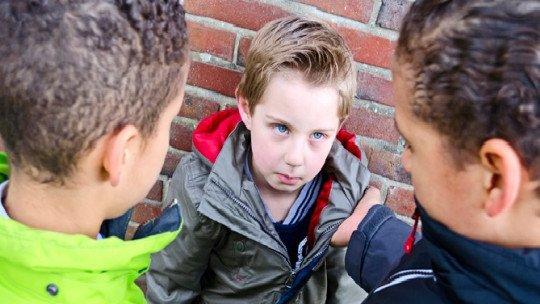 O método KiVa, uma ideia que está acabando com o bullying 1