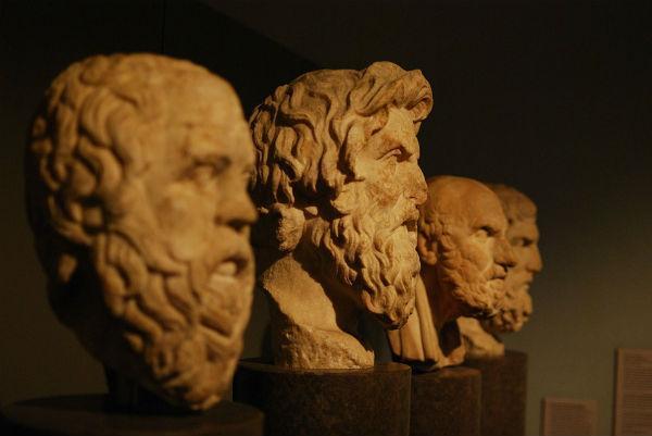 O que a filosofia estuda? (Objeto de estudo) 3