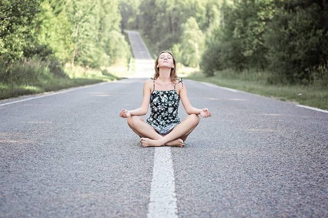 Como aprender a meditar corretamente pela primeira vez: 10 passos 8