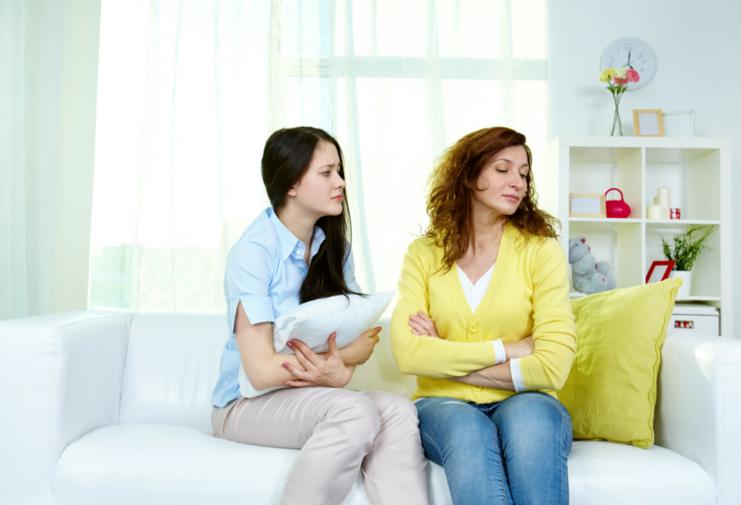 Insegurança emocional: causas, consequências, como superá-la 8