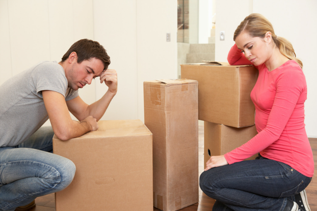 Como superar um divórcio e ser feliz novamente: 8 dicas práticas 1