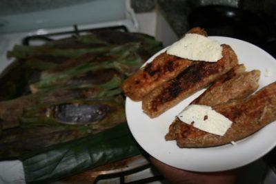 Comida típica do estado de Miranda: 14 pratos típicos 6