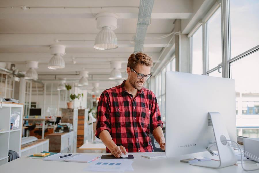 Melhorar a qualidade de vida no trabalho: 10 ações 32