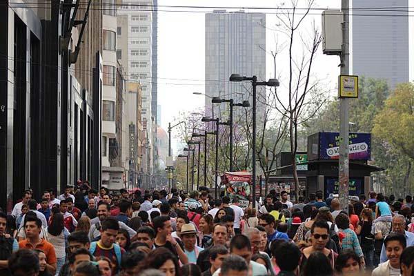 Superpopulação no México: estatísticas, causas, consequências 1