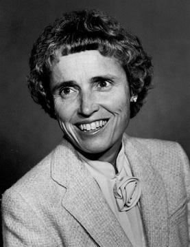 Callista Roy: biografia, teoria e obras 1