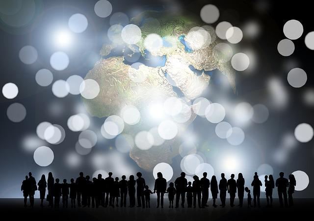 Mudança demográfica: causas, consequências e exemplos 1