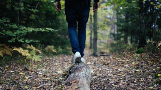 Os benefícios psicológicos da caminhada 1