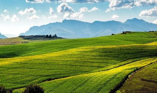 O que é o espaço agrícola? 20