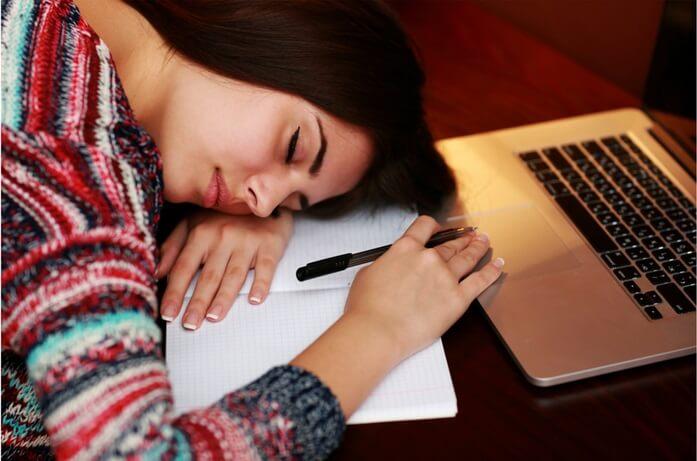 Por que me sinto tão cansado? 10 razões possíveis 5