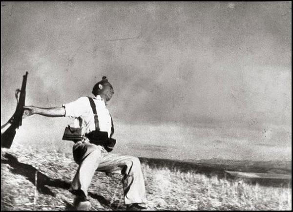 Os 101 fotógrafos mais famosos e reconhecidos 8
