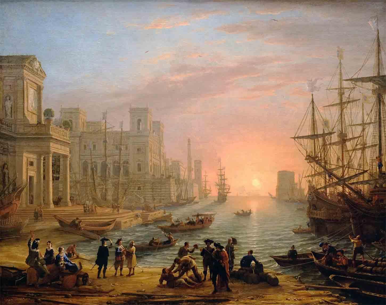 Origem do capitalismo: fatores e estágios históricos 2