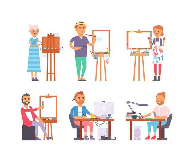 15 Características de Pessoas Criativas e Inovadoras 1