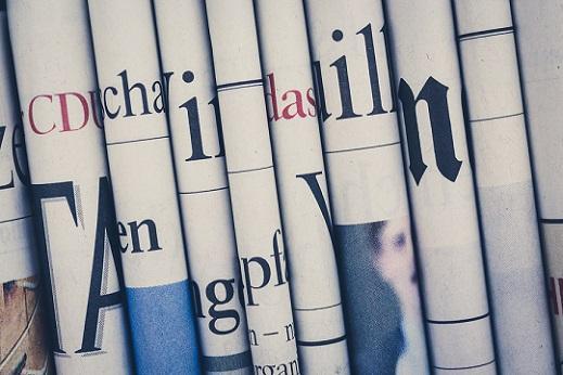 As 10 características das notícias mais importantes 1