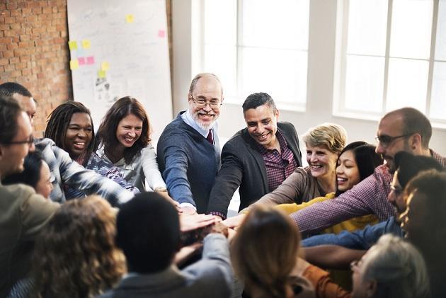 10 Características das equipes de trabalho eficazes 36