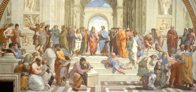 O que a filosofia estuda? (Objeto de estudo) 2
