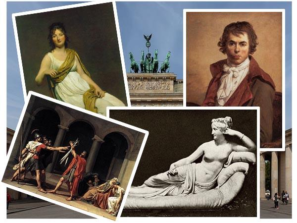13 poemas de neoclassicismo de grandes autores