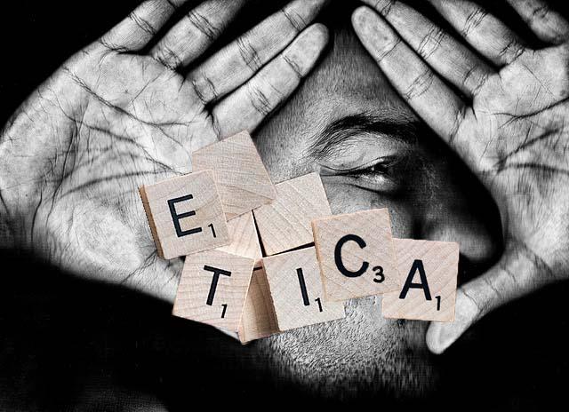 Os 12 tipos de ética e suas características (com exemplos)
