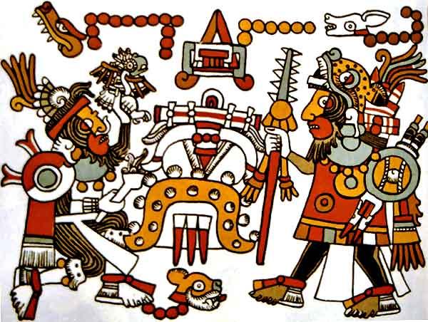 8 Costumes e tradições dos Mixtecos