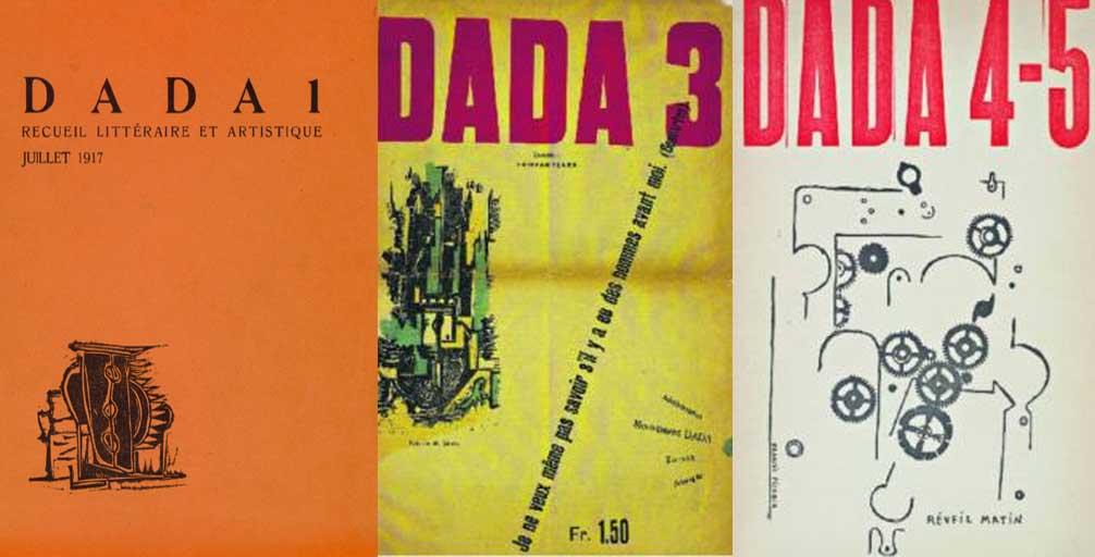 As 10 Características do Dadaísmo Mais Importante 1