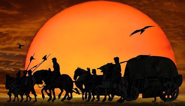 Os 15 eventos mais importantes da Idade Média 1