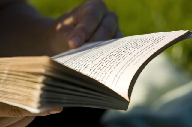 As 7 características da literatura mais destacada 19