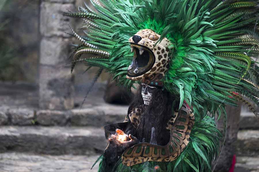 As 10 características dos maias mais importantes 1