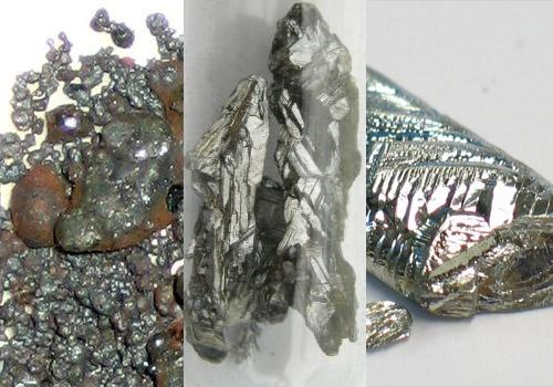 Metalóides: características, propriedades e usos 2