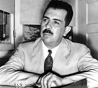Lázaro Cárdenas del Río: Biografia e Governo 1