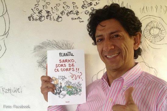 5 famosos cartunistas equatorianos 1