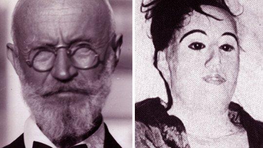 O famoso e macabro caso de necrofilia de Carl Tanzler 1