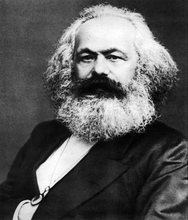 Escola Marxista: Características e Representantes 1