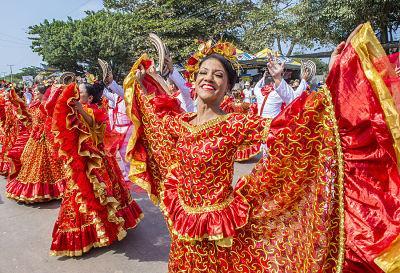 Riqueza cultural da Colômbia: 10 exemplos de tradições 1