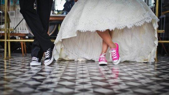 Se você quer se casar e evitar o divórcio, faça-o nesta idade 1