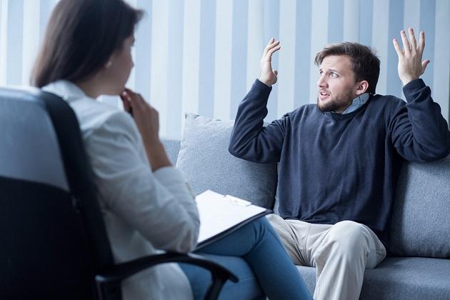Psicose orgânica: sintomas, diagnóstico, tratamento 4