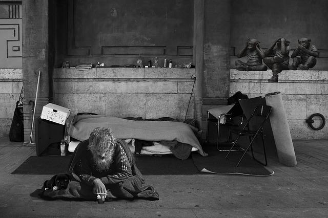 12 Causas e Consequências Excepcionais da Pobreza 1