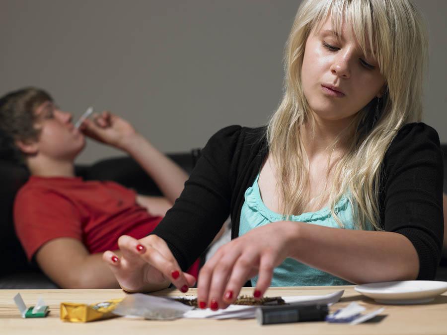 Como prevenir vícios em adolescentes e adultos 2