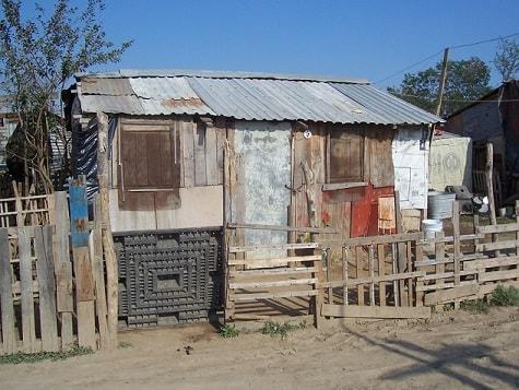 As 10 principais causas de pobreza no México 1