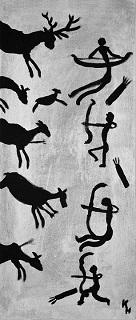 Paleolítico: estágios, características, ferramentas, economia 27