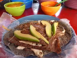 As 101 refeições mais típicas e tradicionais do México 13