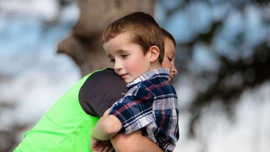 Ciúme entre irmãos: como detectá-los e o que podemos fazer? 1