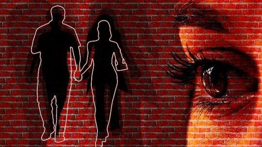 As 5 razões pelas quais o ciúme do casal aparece 1