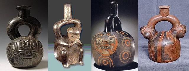 Chavin Ceramics: Principais Características 2