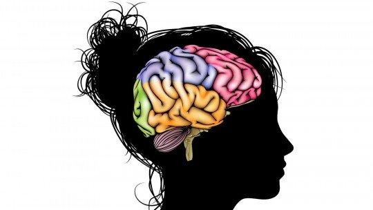 Por que a depressão diminui o cérebro? 1
