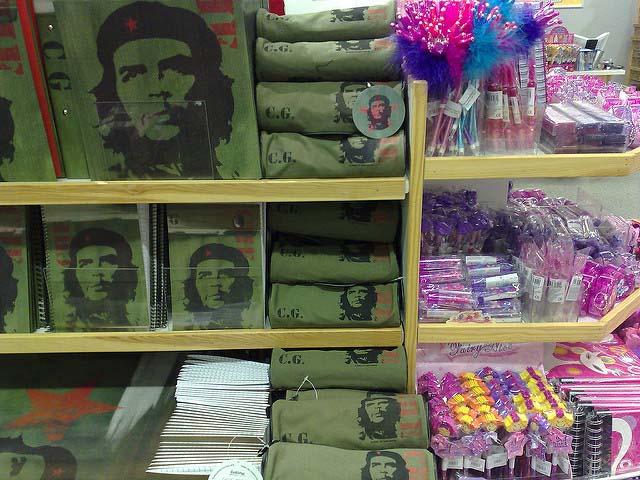 Até a vitória sempre: a história da frase de Che 2