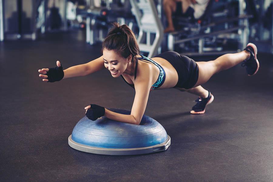 7 benefícios da transpiração com exercícios físicos e mentais 2