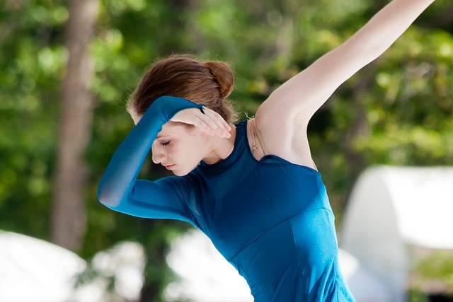 10 Benefícios da Dança para a Saúde Física e Mental 8