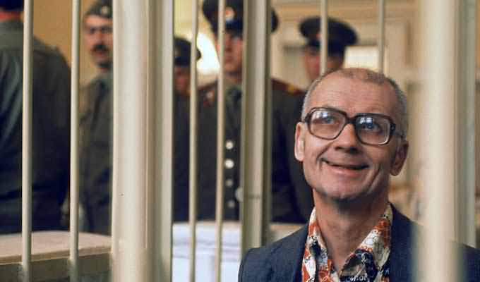 Andrei Chikatilo: biografia, assassinatos e perfil 5