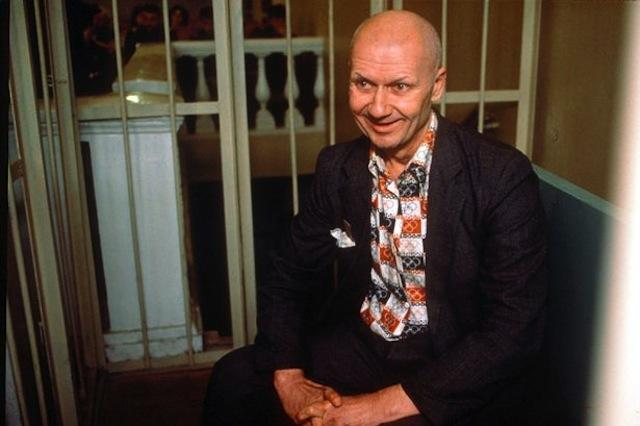 Andrei Chikatilo: biografia, assassinatos e perfil 3