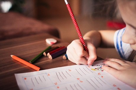 21 atividades para crianças com TDAH (engraçado) 22